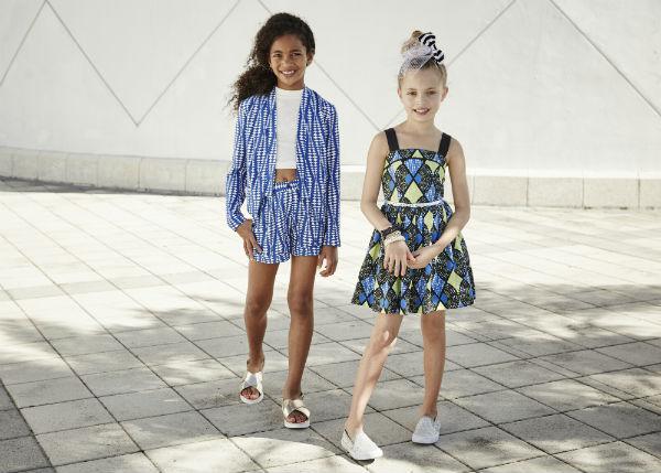 The Fashion For Children